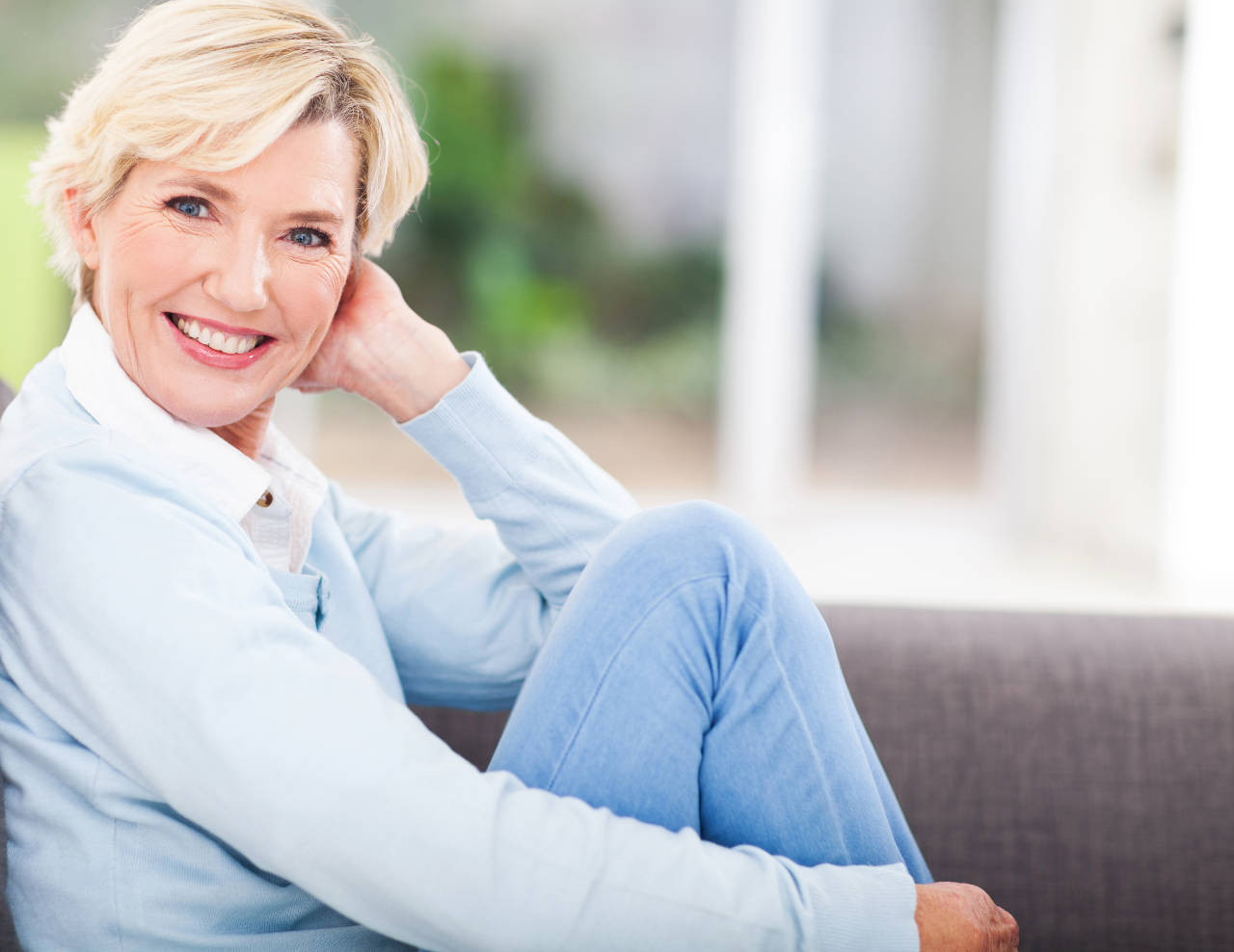 The Importance of Kegel Exercises During Menopause