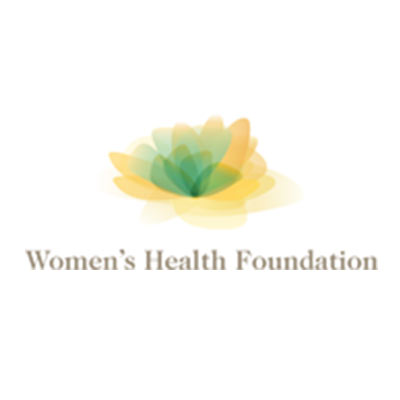 Women's Health Foundation Logo