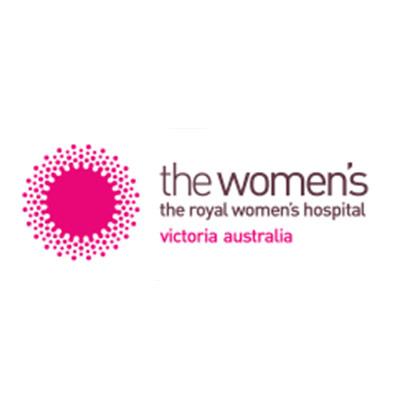 The Royal Women's Hospital Logo