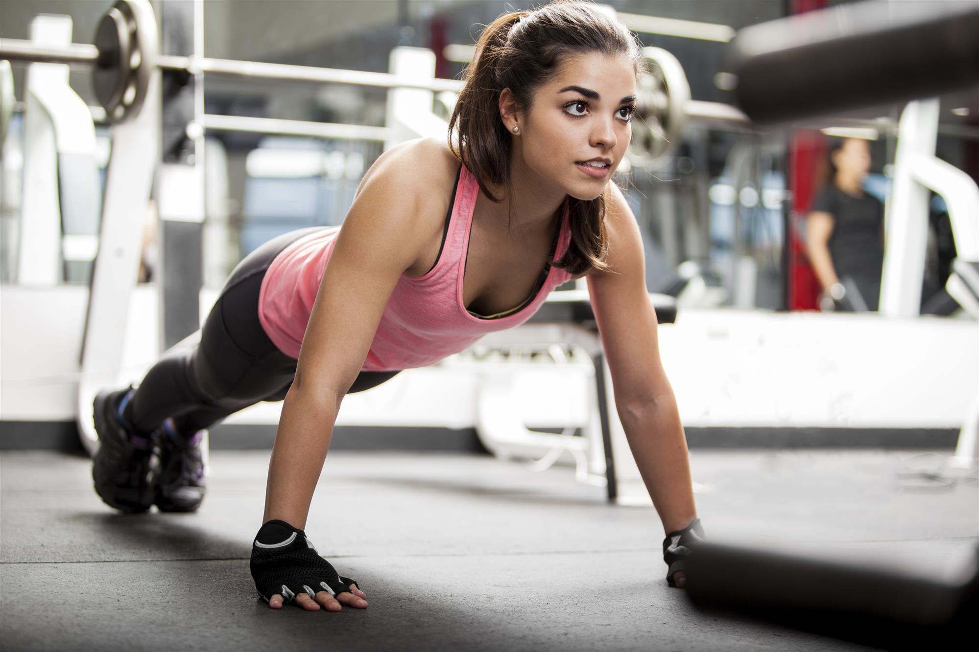 safe exercises for pelvic floor
