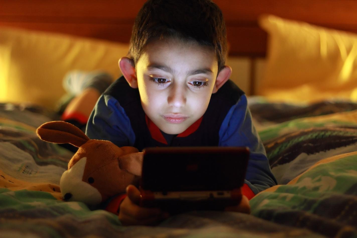 Daytime Bed Wetting for Children