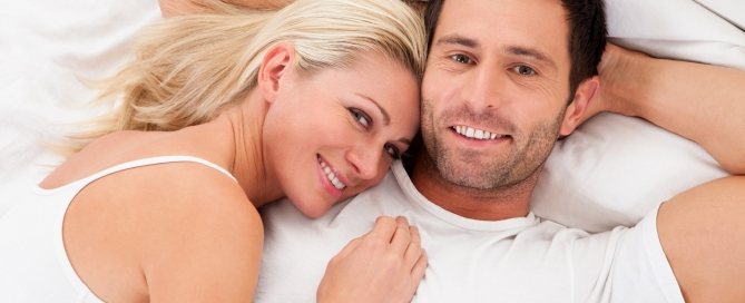 How Kegels Can Lead to Better Sex