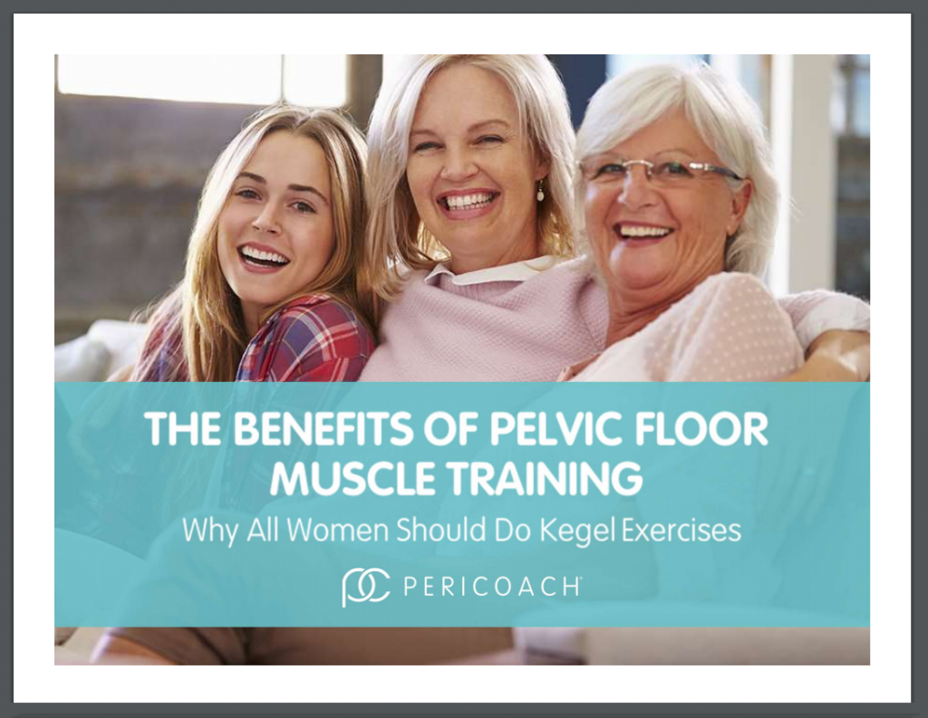 benefits of pelvic floor muscle training presentation