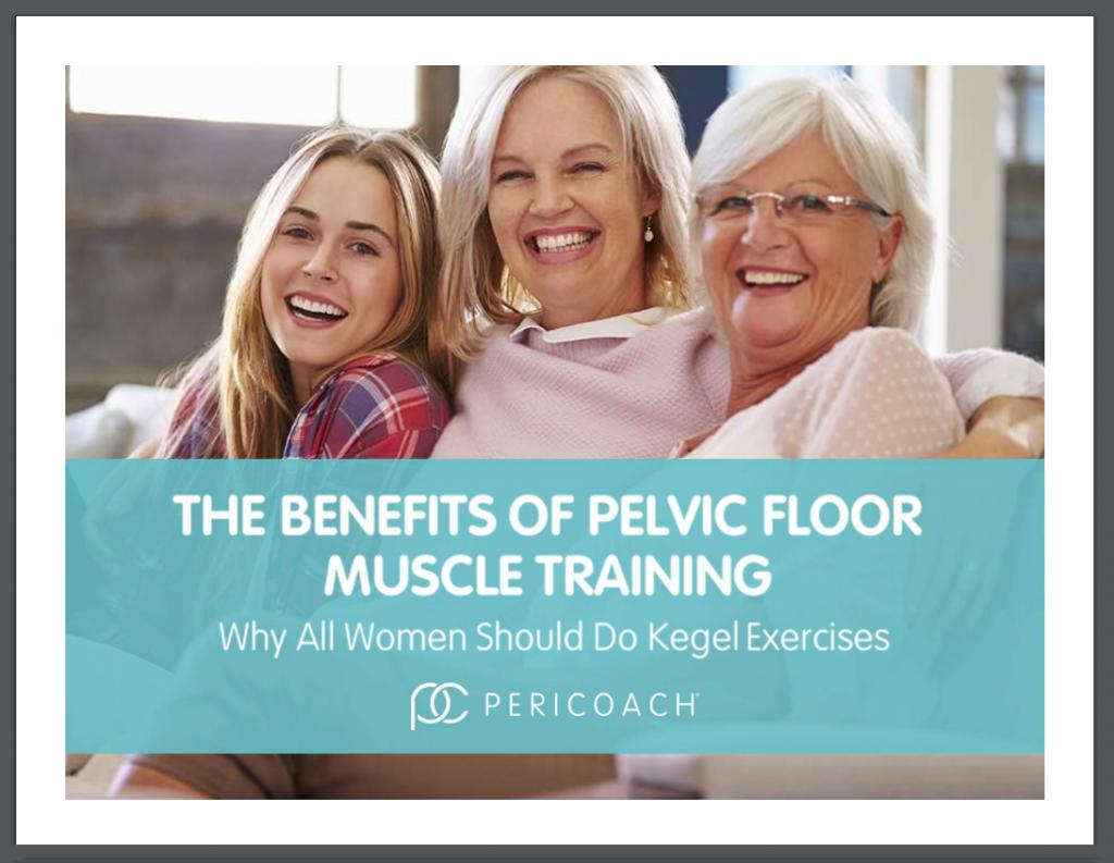 benefits of pelvic floor muscle training presentation