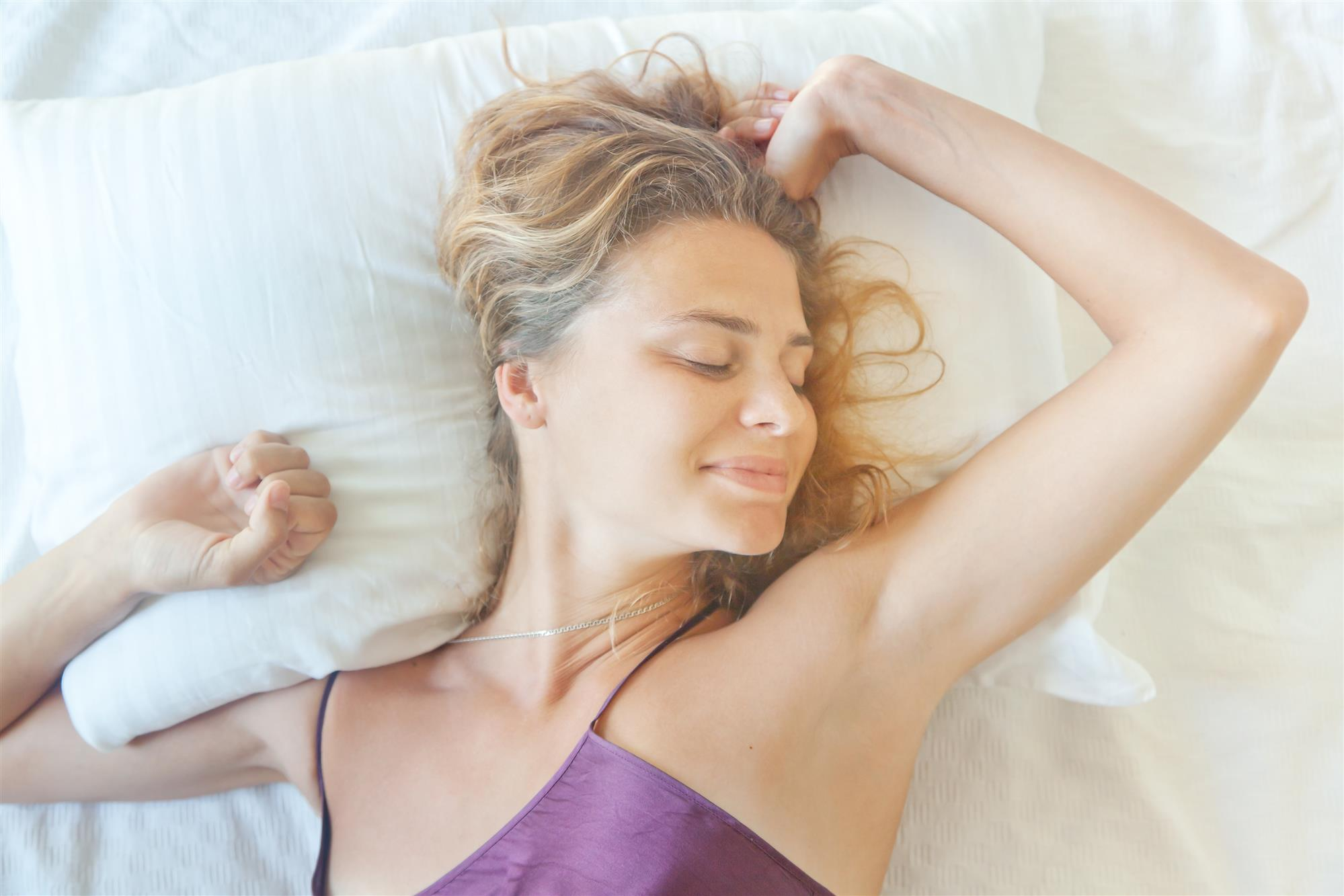 Kegel Exercise Improve Your Sleep