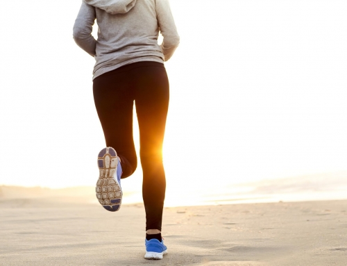Running and Your Pelvic Floor: What's Ok and What's Not?