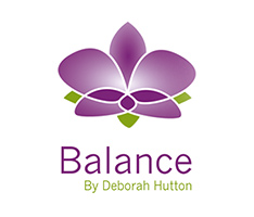 Balance by Deborah Hutton